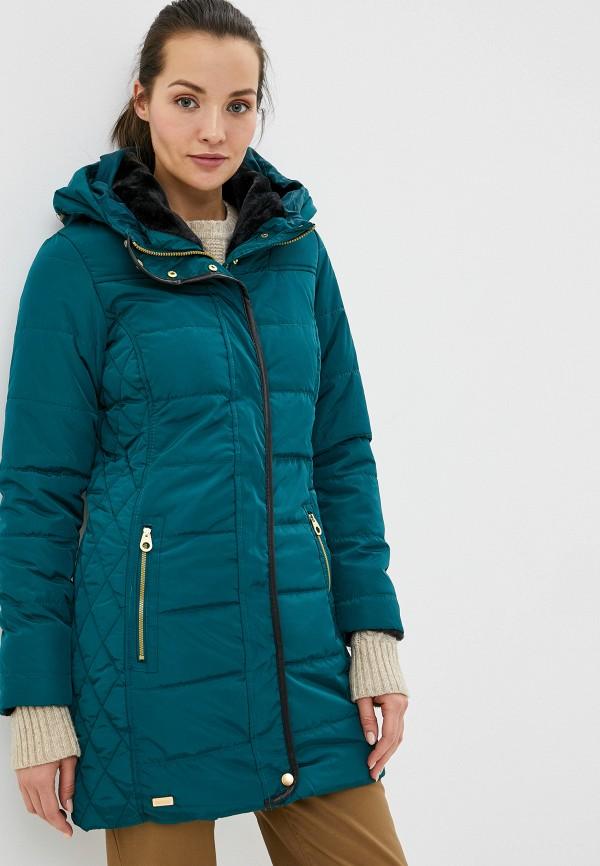 Куртка утепленная Regatta Regatta RE036EWFQUA3 цена