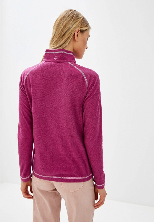 Фото 3 - Олимпийка Regatta фиолетового цвета