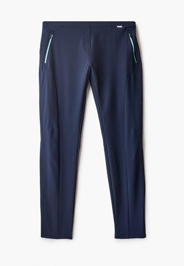 женские спортивные брюки regatta, серые