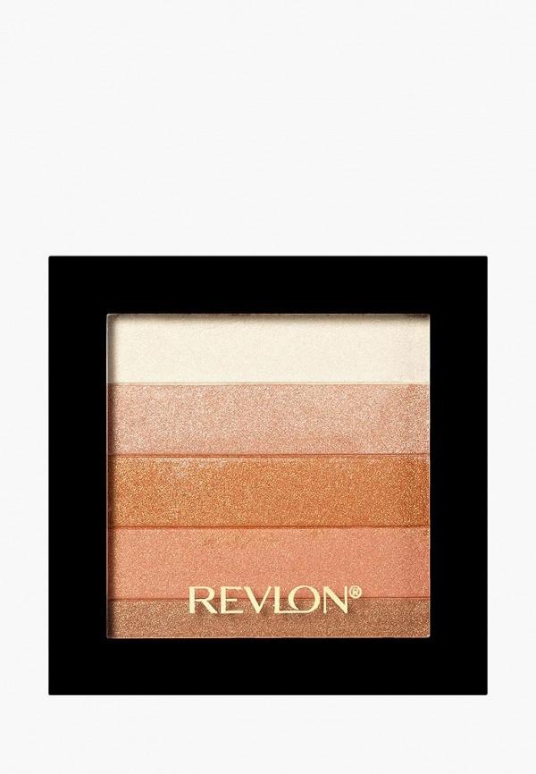 Хайлайтер Revlon Revlon RE038LWJBO49 воздушный шар qp 2 0431