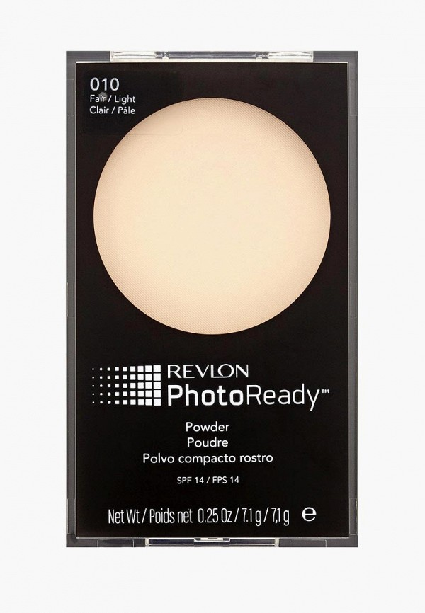 Пудра Revlon Revlon RE038LWJBO61 of revlon revlon moisturestain