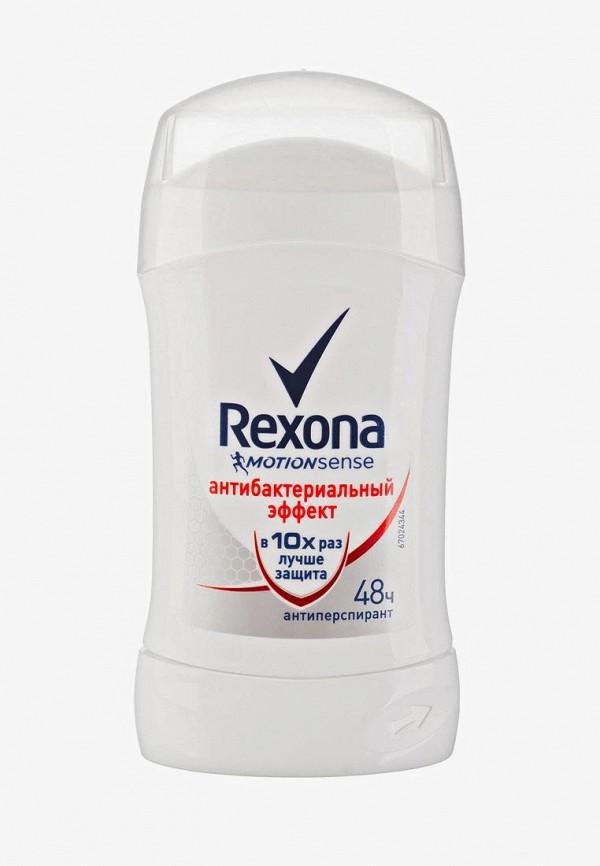 Купить Дезодорант Rexona, Антибактериальный эффект RUBIK, 40 мл, re039lwzkf61, Весна-лето 2019