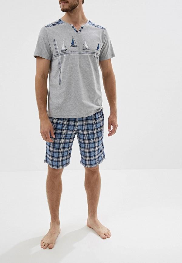 Пижама Relax Mode Relax Mode RE040EMGFSQ4 все цены