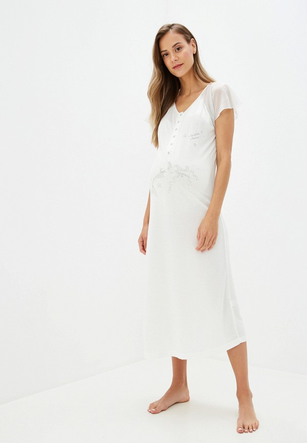 все цены на Платье домашнее Relax Mode Relax Mode RE040EWGFSR2 онлайн