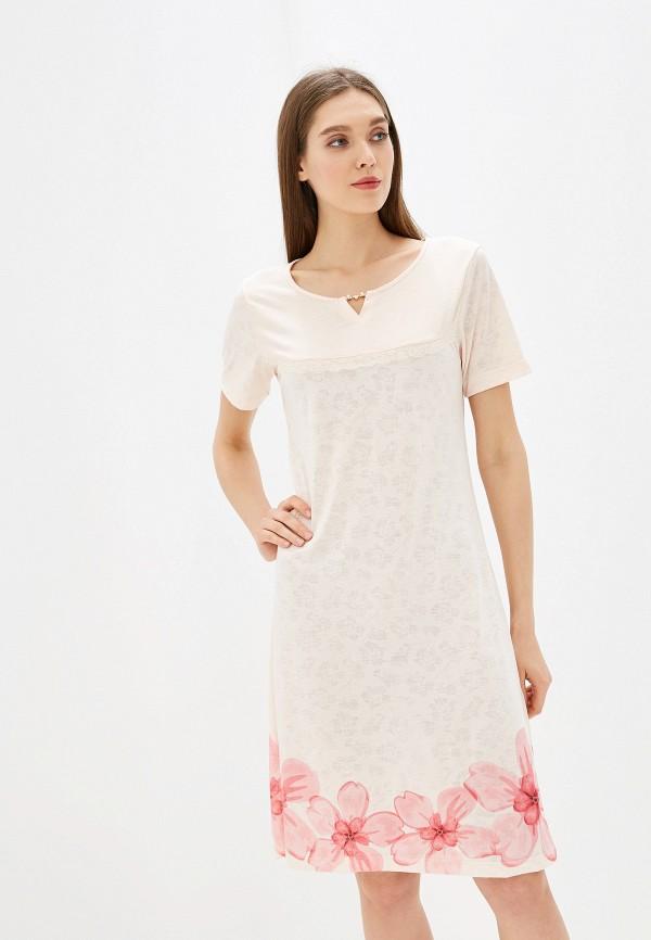 Платье домашнее Relax Mode Relax Mode RE040EWGFSR8 домашнее платье на молнии relax mode