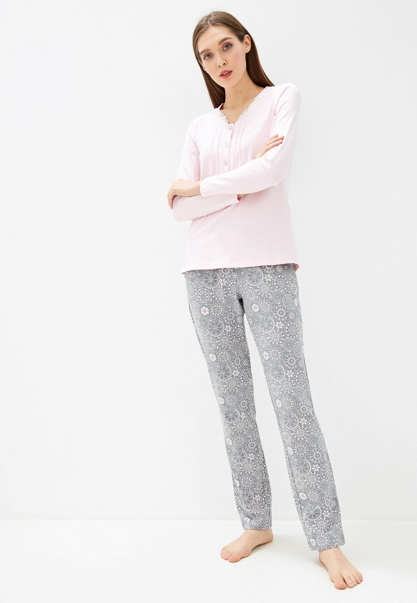 Пижама Relax Mode Relax Mode RE040EWGFSS7 все цены