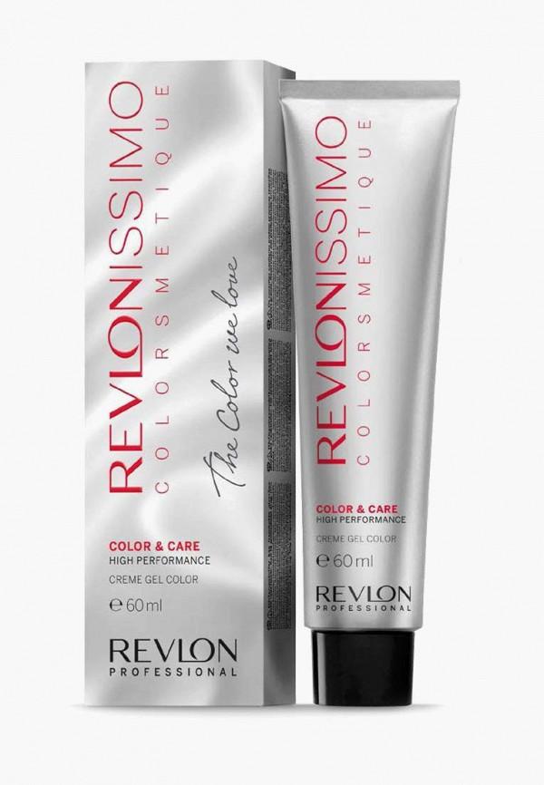 Купить Краска для волос Revlon Professional, REVLONISSIMO COLORSMETIQUE 2.10 черный насыщенно-пепельный, RE044LMUKS50, Осень-зима 2018/2019