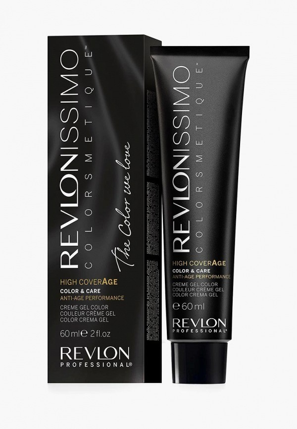 Краска для волос Revlon Professional Revlon Professional RE044LMUKT29 цена 2017