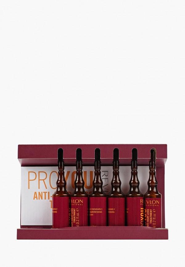 Купить Усилитель роста волос Revlon Professional, против выпадения PRO YOU 12*6, re044lmuku05, Осень-зима 2018/2019