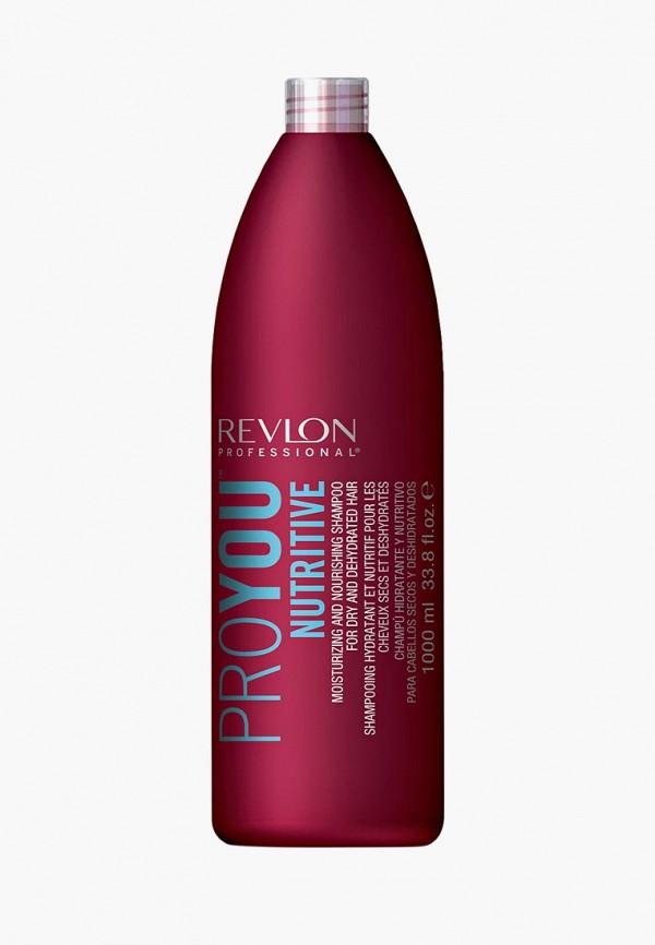 Шампунь Revlon Professional Revlon Professional RE044LMUKU20