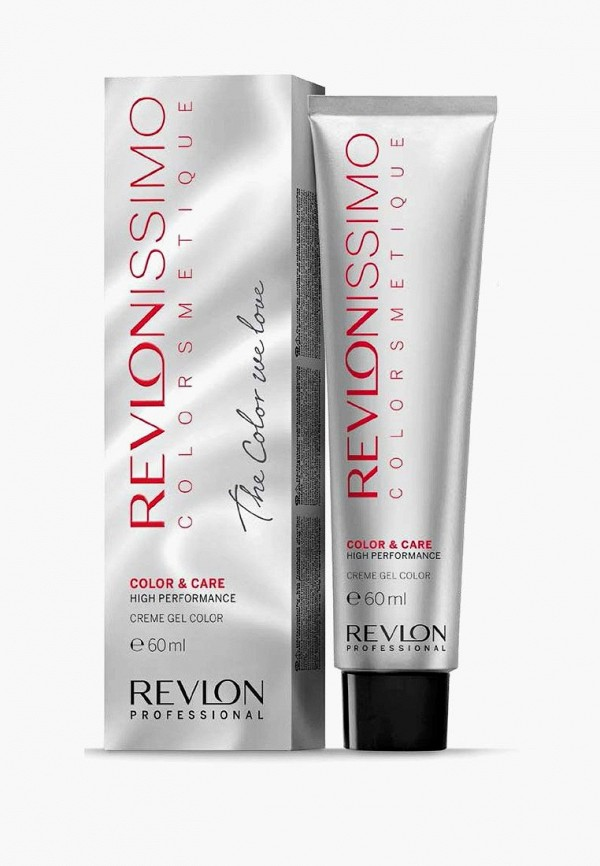 Краска для волос Revlon Professional Revlon Professional RE044LWCNIG8 revlon core nail enamel red 680