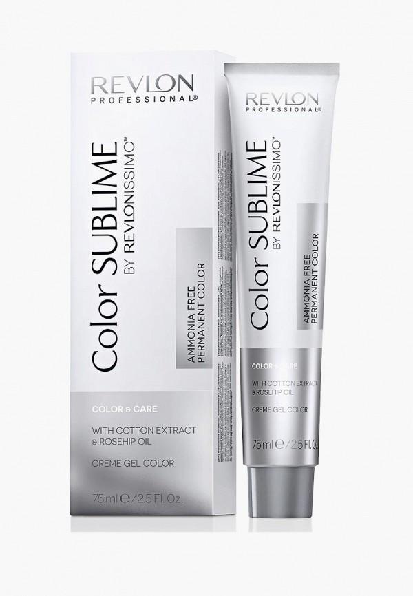 купить Краска для волос Revlon Professional Revlon Professional RE044LWCNKQ0 по цене 1080 рублей