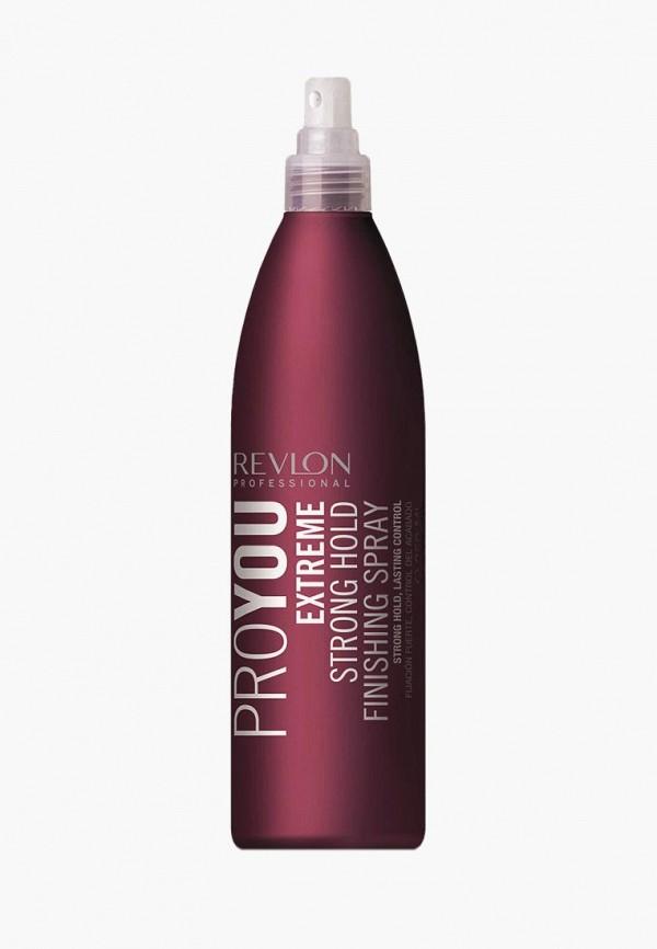 Купить Лак для волос Revlon Professional, PROYOU сильной фиксации extreme finishing spray 350 мл, RE044LWCNKT9, прозрачный, Осень-зима 2018/2019