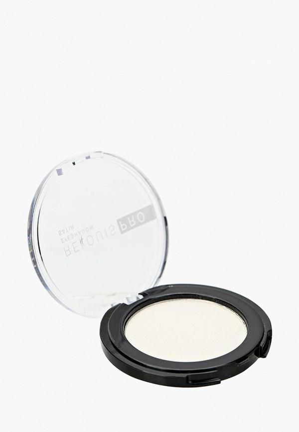 тени для век relouis, белый