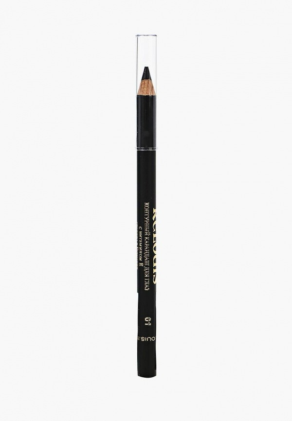 Карандаш для глаз Relouis Relouis RE046LWADYL7 relouis карандаш маскирующий с витамином е тон 004