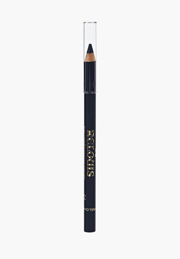 Карандаш для глаз Relouis Relouis RE046LWADYM0 givenchy magic khol карандаш для глаз белый
