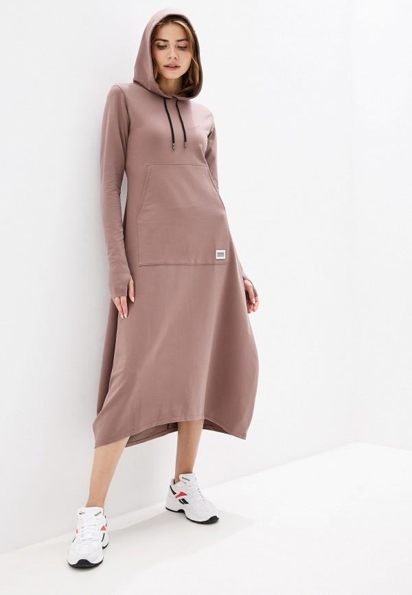Платье Rene Santi Rene Santi RE048EWGLPB1 цена