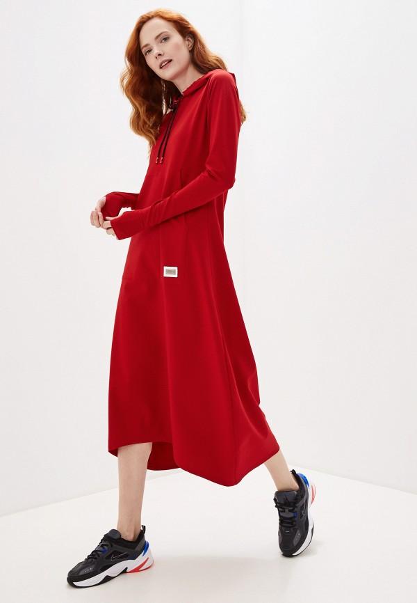 Платье Rene Santi Rene Santi RE048EWGLPB3 цена