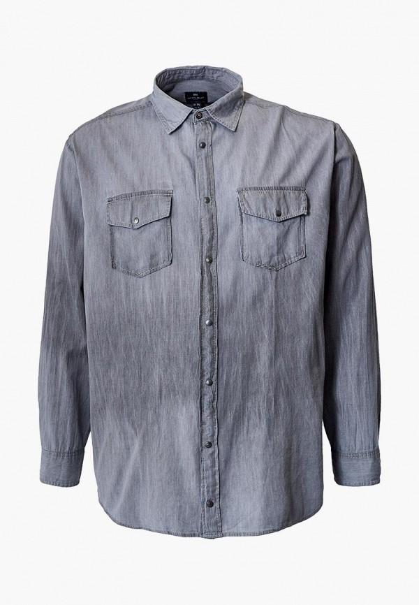 Рубашка джинсовая Replika Jeans Replika Jeans RE049EMGQPE3 цены