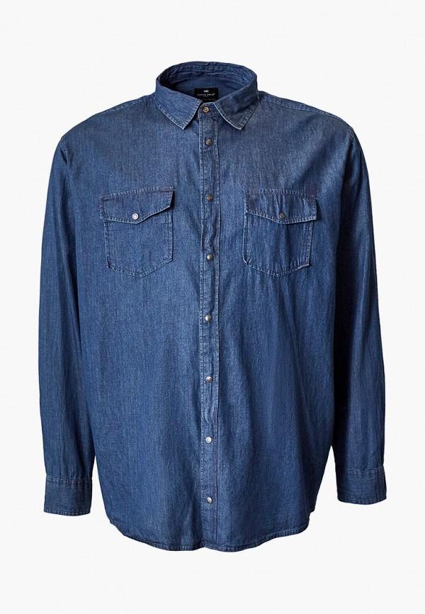 Рубашка джинсовая Replika Jeans Replika Jeans RE049EMGQPE4 цены