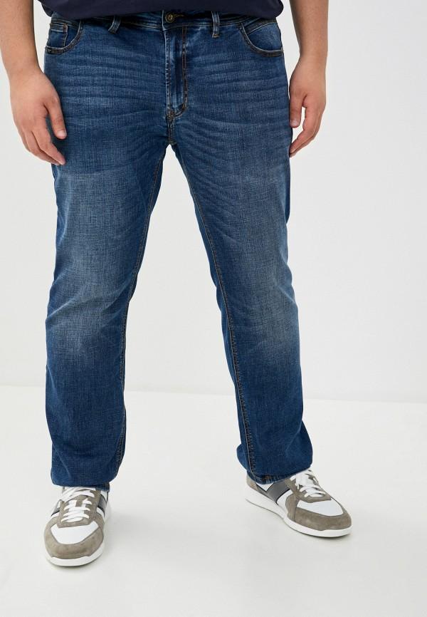 мужские джинсы replika jeans, синие