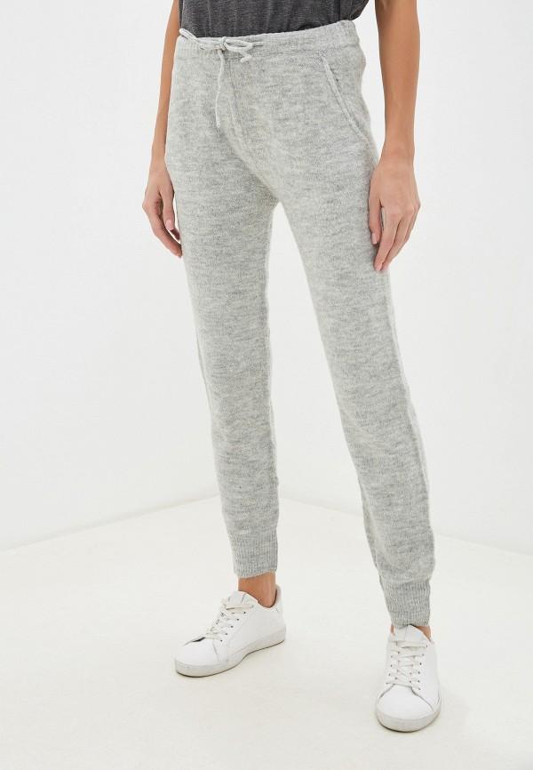 женские повседневные брюки reduction, серые