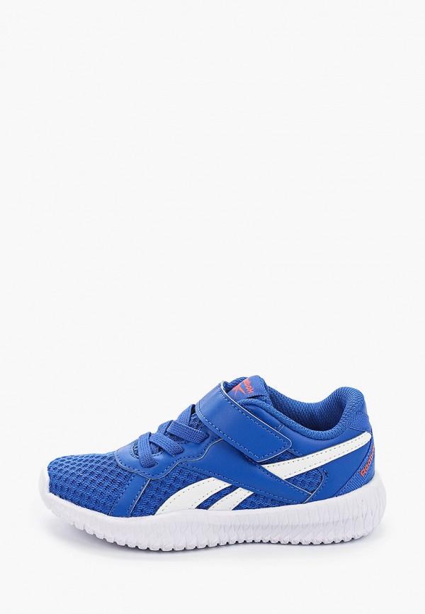 кроссовки reebok для мальчика, синие