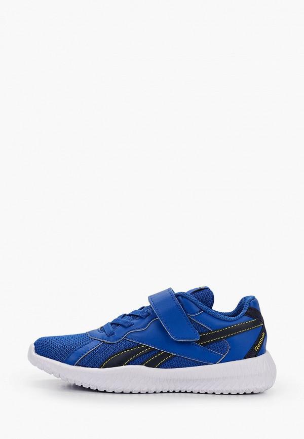 кроссовки reebok малыши, синие