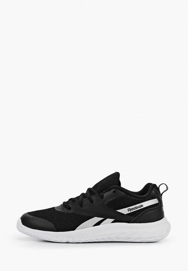 кроссовки reebok малыши, черные