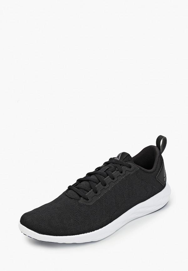 Фото 2 - мужские кроссовки Reebok черного цвета
