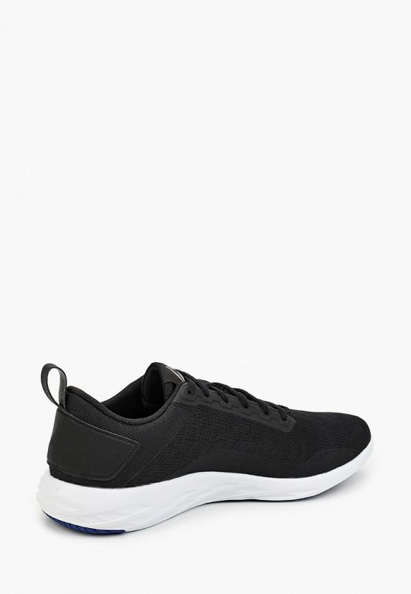 Фото 3 - мужские кроссовки Reebok черного цвета