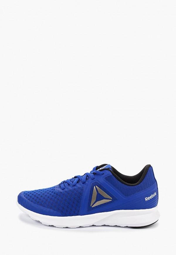 Фото - Кроссовки Reebok Reebok RE160AMFKWN6 кроссовки для активного отдыха reebok reebok royal ec ride 3 цвет темно синий cn7375 размер 9 5 42 5