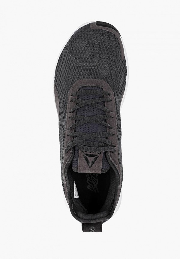 Фото 4 - Мужские кроссовки Reebok цвета хаки