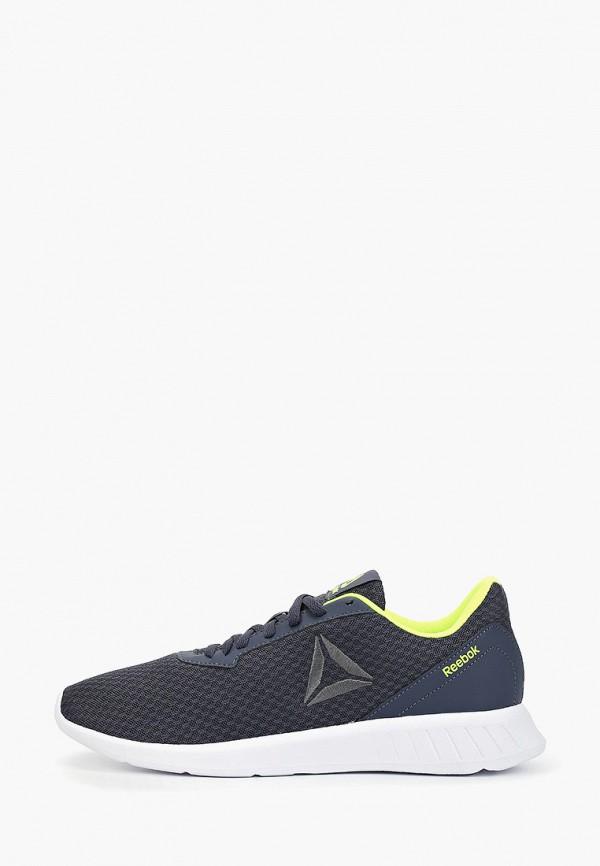 мужские кроссовки reebok, синие