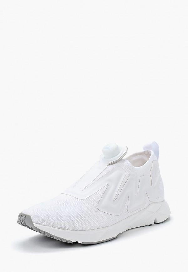 Кроссовки Reebok Reebok RE160AUALNU7 кроссовки для бега женские reebok print her 2 0 thrd цвет белый cm8869 размер 9 5 41