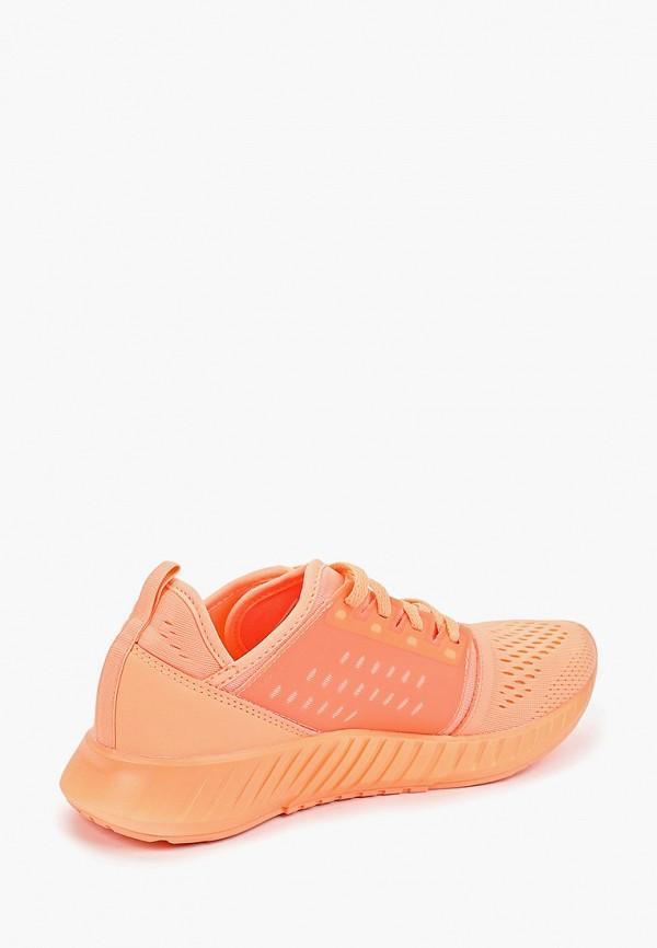 Фото 3 - Женские кроссовки Reebok розового цвета
