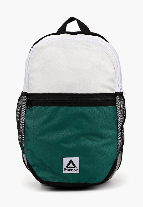 женский рюкзак reebok, разноцветный