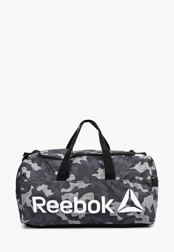 Сумка спортивная Reebok Reebok RE160BUFKPE1 цена