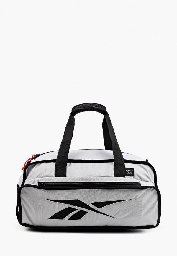 женская поясные сумка reebok, белая