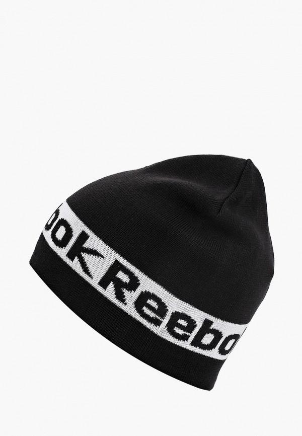 Шапка Reebok Reebok RE160CUCDLV8 шапка reebok reebok re160cuuow59