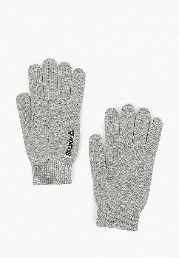 Перчатки Reebok Reebok RE160DMFKWL9 недорго, оригинальная цена