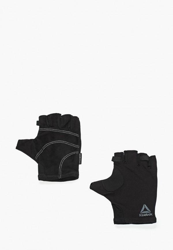 Перчатки для фитнеса Reebok Reebok RE160DUALME8 перчатки спортивные reebok перчатки спортивные
