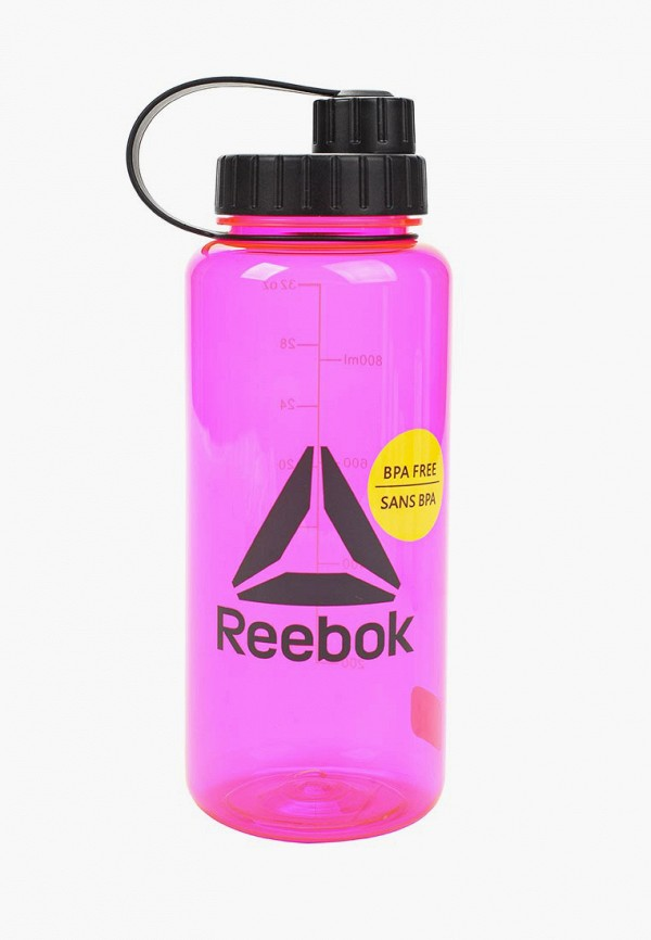 Бутылка Reebok Reebok RE160DUALME9