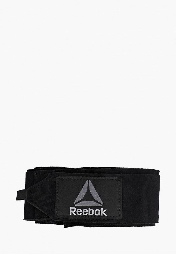 Купить Напульсник Reebok, REEBOK COMBAT H-WRAP, re160ducdlu9, черный, Осень-зима 2018/2019