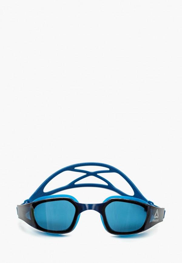 Очки для плавания Reebok Reebok RE160DUCDLV9 цены онлайн