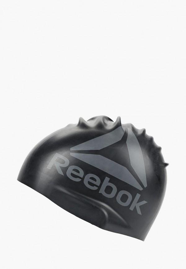 Шапочка для плавания Reebok Reebok RE160DUCDLZ9 цены онлайн