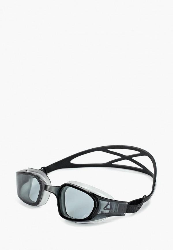 Очки для плавания Reebok Reebok RE160DUCDMA0 шорты для плавания reebok reebok re160emupo45