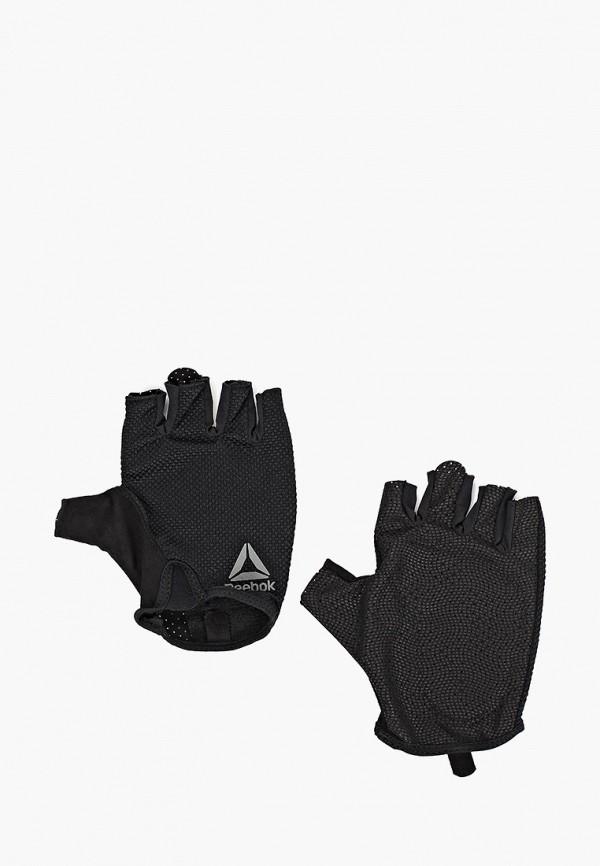 Перчатки для фитнеса Reebok Reebok RE160DUFKWM4 цена