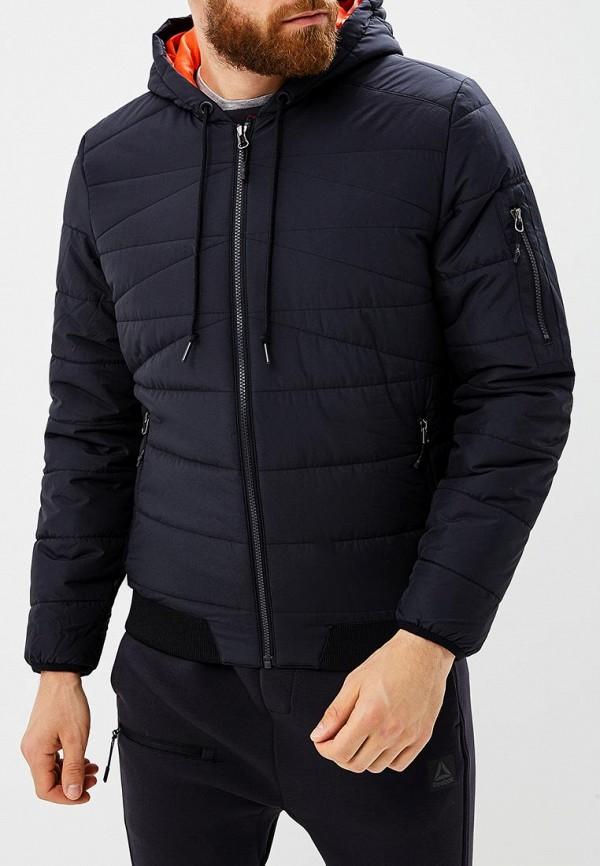 Купить Куртка утепленная Reebok, OD PAD JCKT, RE160EMCDMF6, черный, Осень-зима 2018/2019