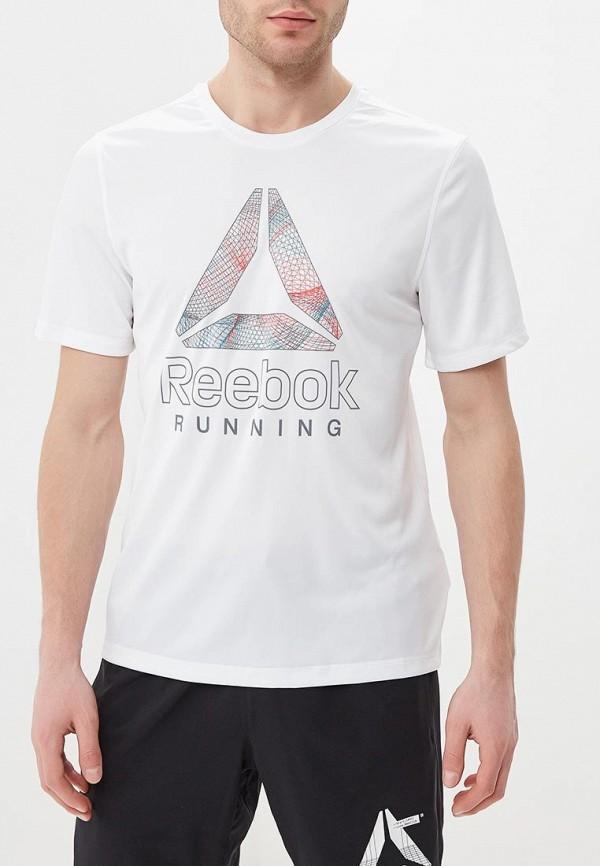 Футболка спортивная Reebok